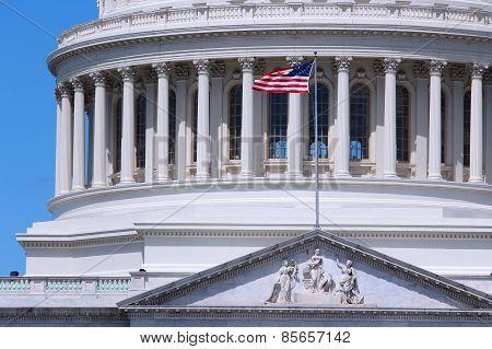 National Capitol, Usa