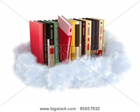 Books On A Cloud.