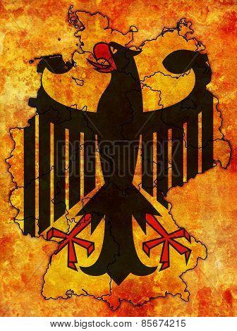 German Provinces