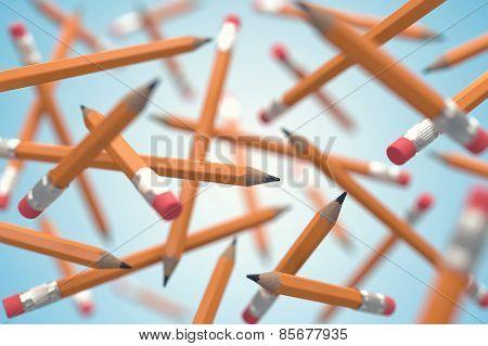 Simple Pencils