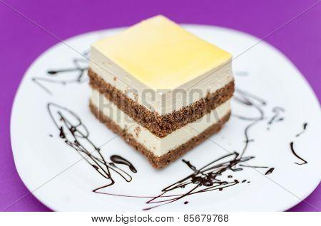 Peace of Cream Cake