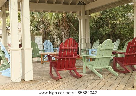 The Hilton Head Board Room