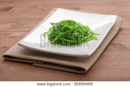 Chuka Seaweed