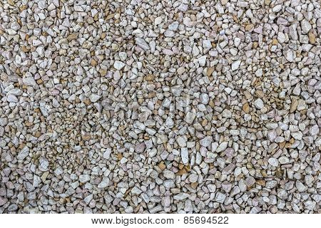 Background Gravel