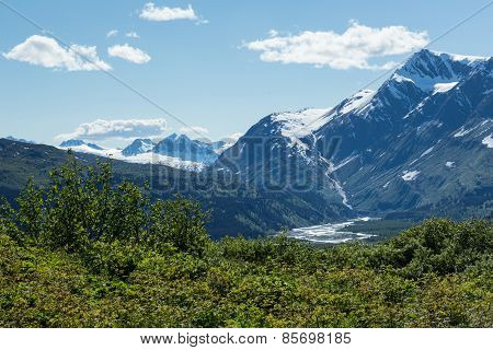 Alaska's Mountains