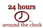 24 hours