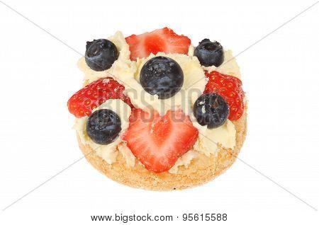 Dessert Biscuit