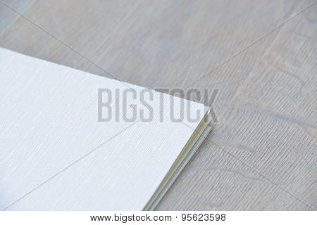 Gray Textured Paper