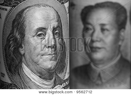 Ben and Mao