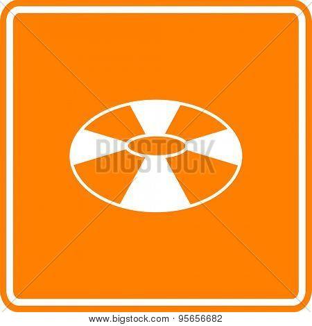 life buoy sign