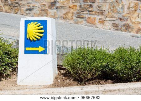Santiago Signal Path