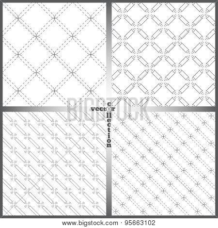 Seamless Pattern Set Fn