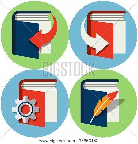 Set e- book