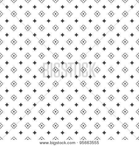 Seamless Pattern Sts
