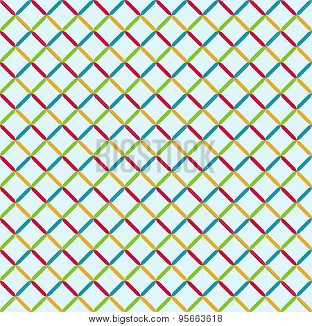 Seamless Pattern Eos