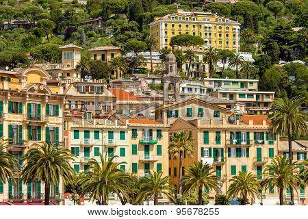 Landscape Liguria Italy