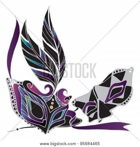 Masquerade Masks.indd