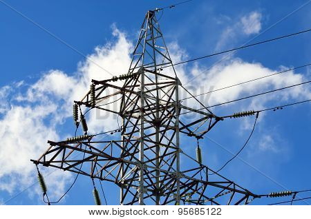 Reliance Power Lines