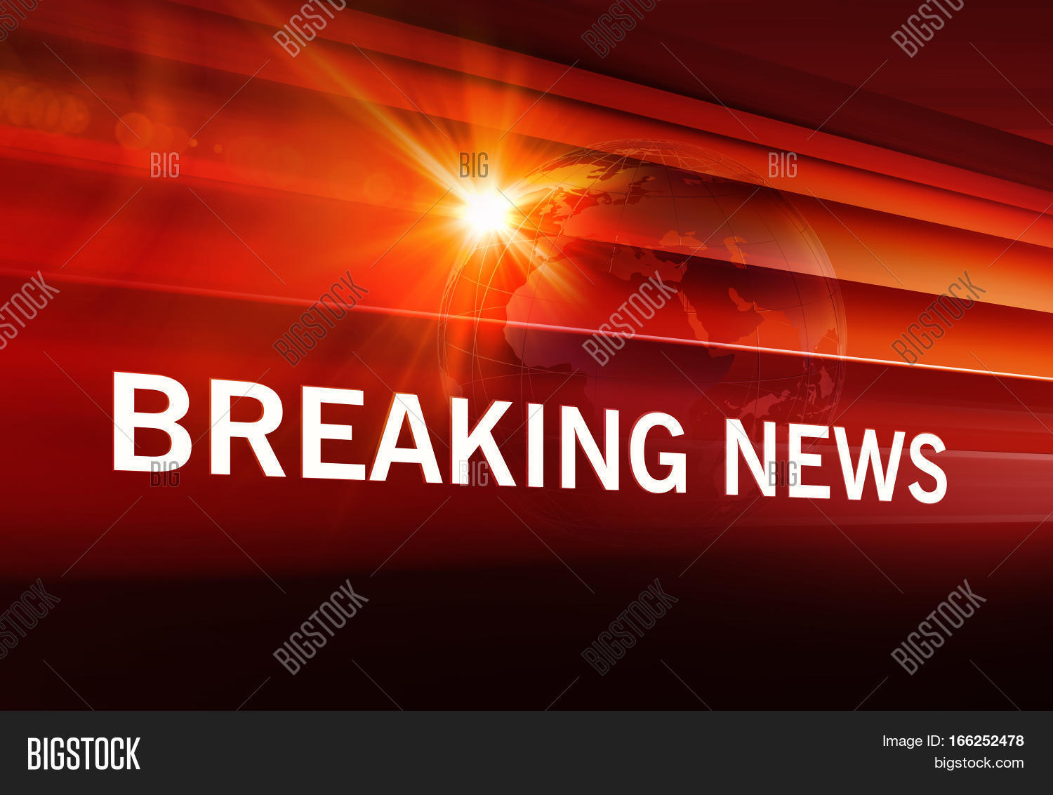 graphical breaking news background image amp photo bigstock