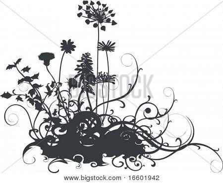 Blume-Symbole