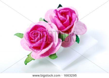 Roses Ear Ring