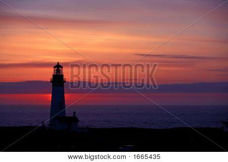 Yaquina Head Lighthouse 18