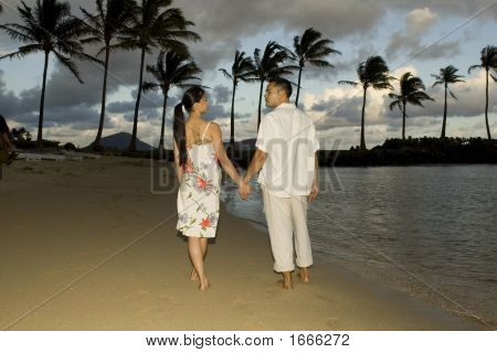 Resort Couple 0055