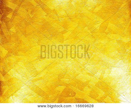 Textura de lujo oro