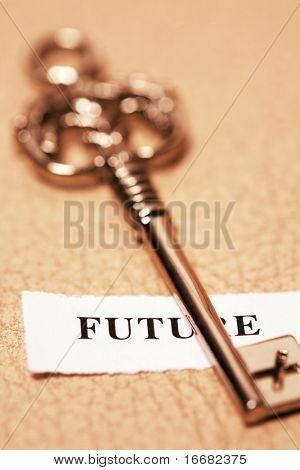 golden key for future