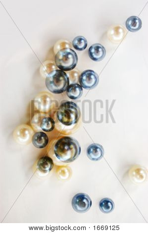 Glass Bead Pattern