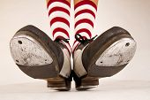Pair Of Tap Shoes poster