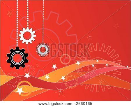 Industrial Greetings
