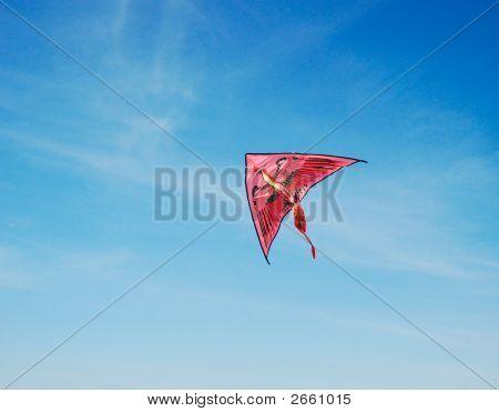 A Kite In The Sky