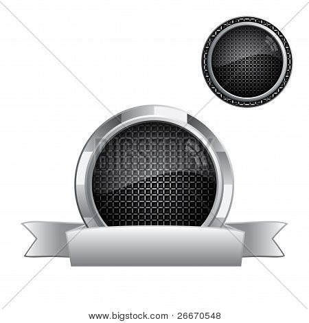 Steel Style Security Shields