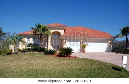 Florida Beach Home