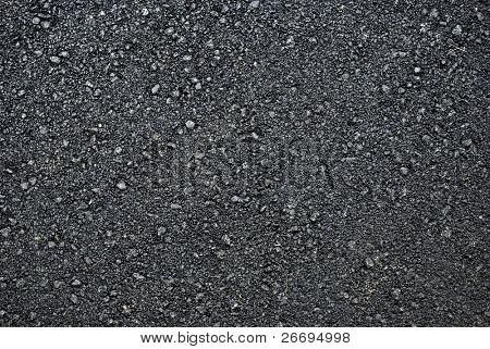 New asphalt background