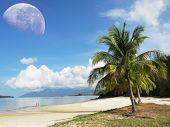 picture of langkawi  - Langkawi island - JPG