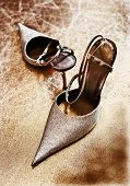 pic of stiletto heels  - Ladies - JPG
