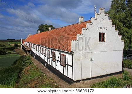 Castle Dragsholm