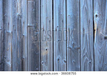 Old Barn Wall