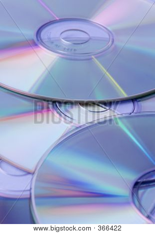 Cds Background, Tinted
