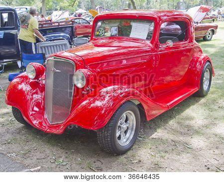 1935 Chevy Std