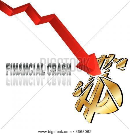 Financial Crash