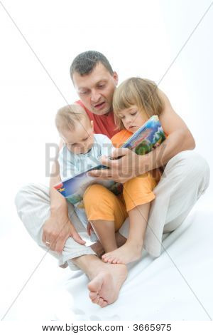 Reading Father