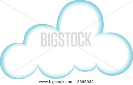 Weather Icon Cloud