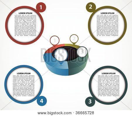 Diagramm presentation