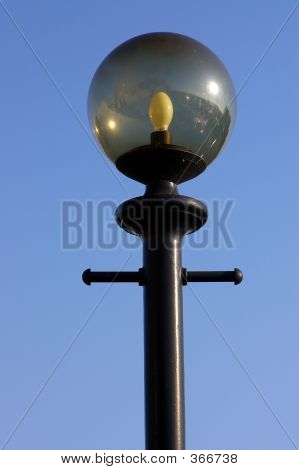 Liverpool Street Light