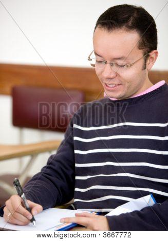 Mann Studium