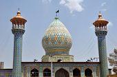 stock photo of shiraz  - Ali - JPG
