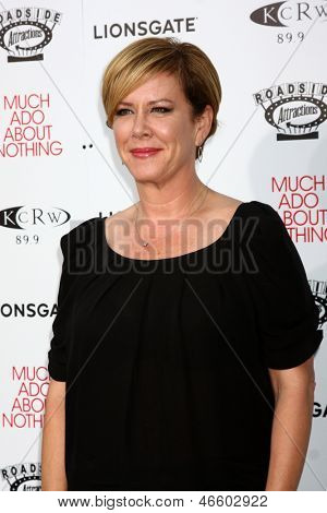LOS ANGELES - JUN 5:  Romy Rosemont arrives at the